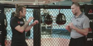 Forrest Griffin breaks down UFC 236