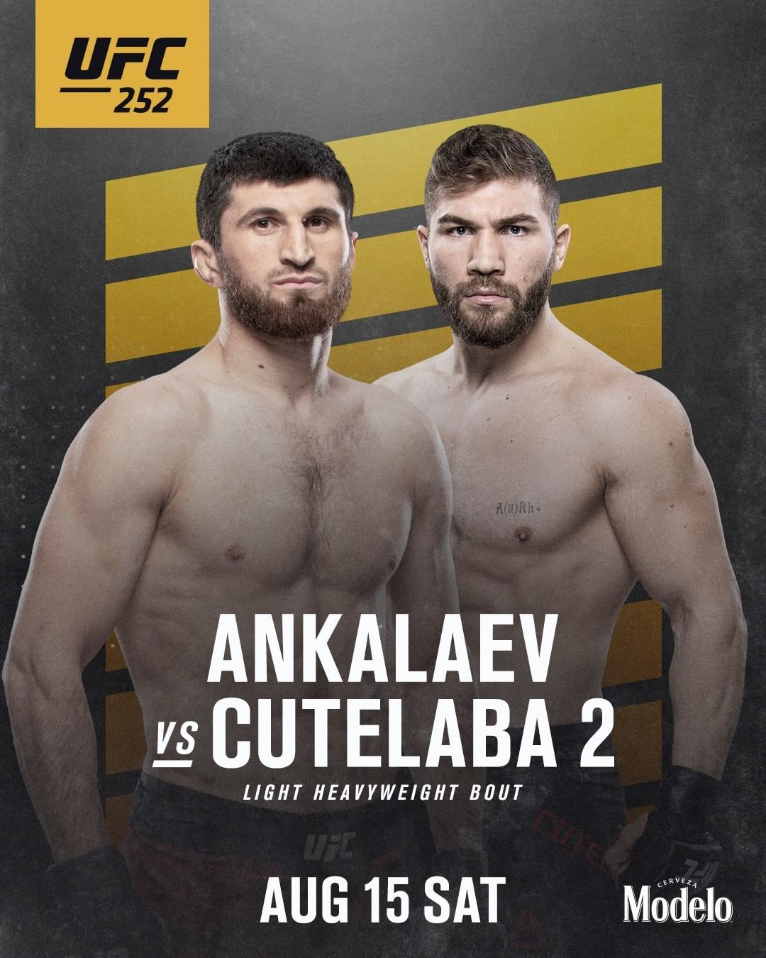 Magomed Ankalaev Vs Ion Cutelaba Fight Preview Analysis