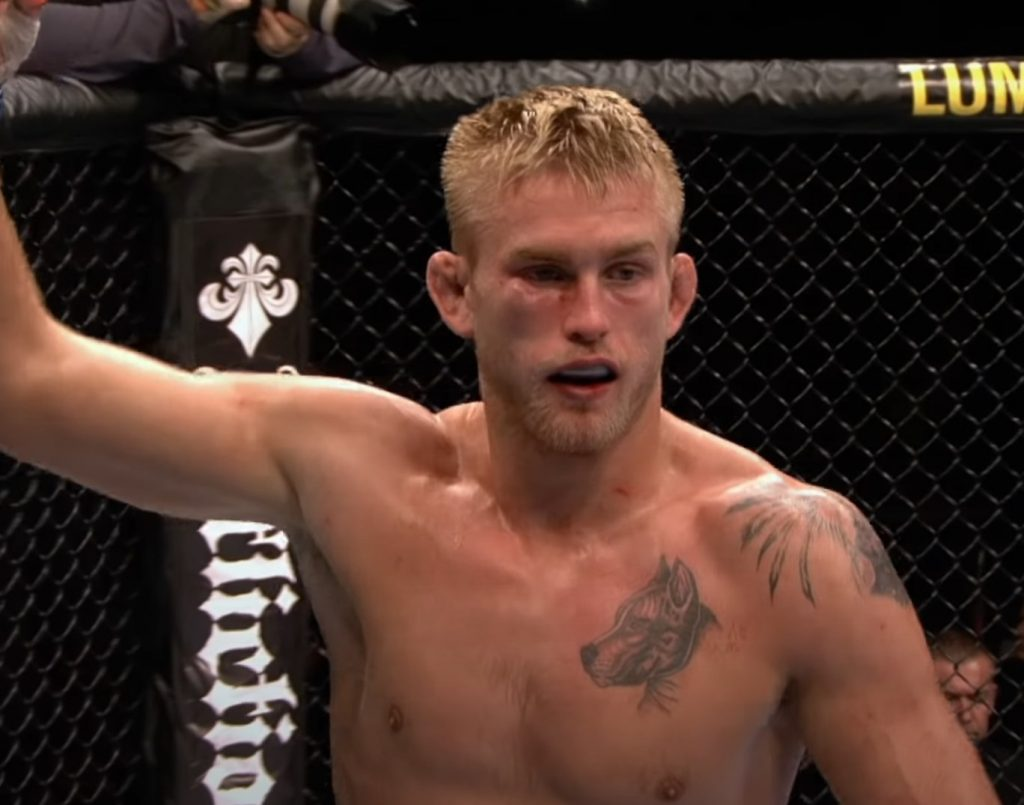 What Went Wrong for Alexander Gustafsson After KOing Teixeira?