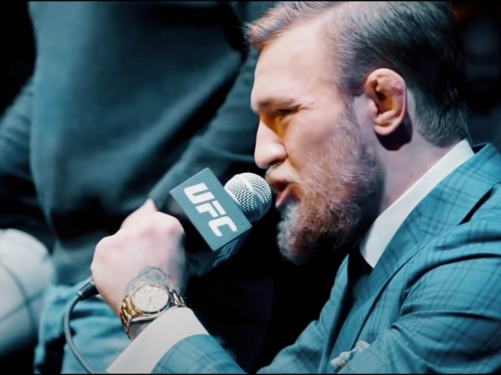 Is this the end for Conor McGregor?