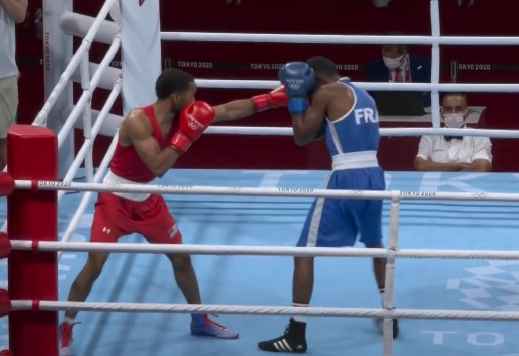 The List of College Scholarship Programs for Young Boxers