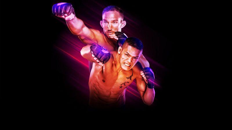 Bellator 233 results poster