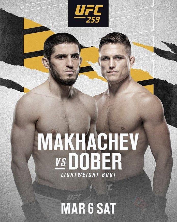 Islam Makhachev vs. Drew Dober – Preview & Matchup Analysis