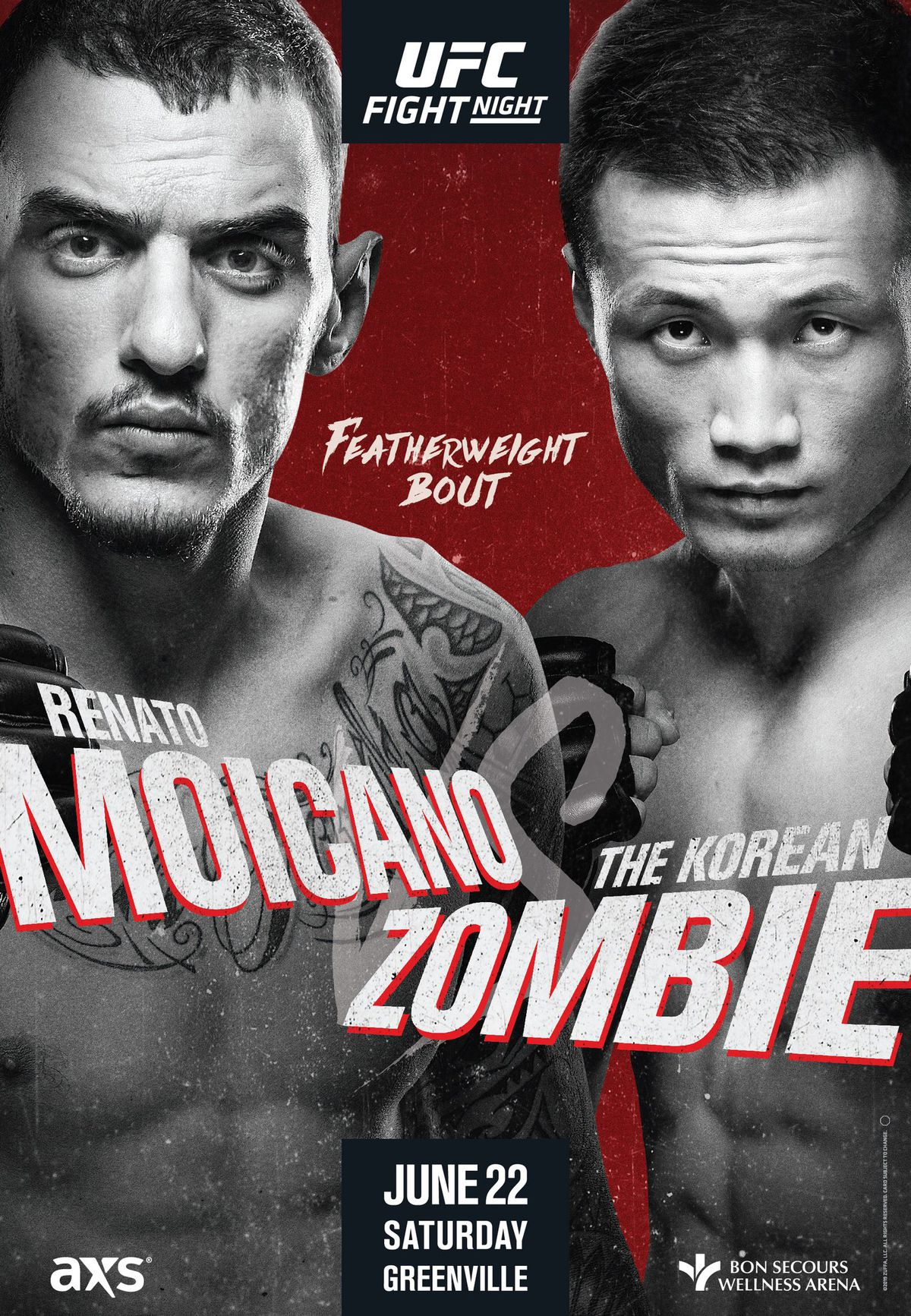 ufc fight night 154 fight card  main card  prelims lineup
