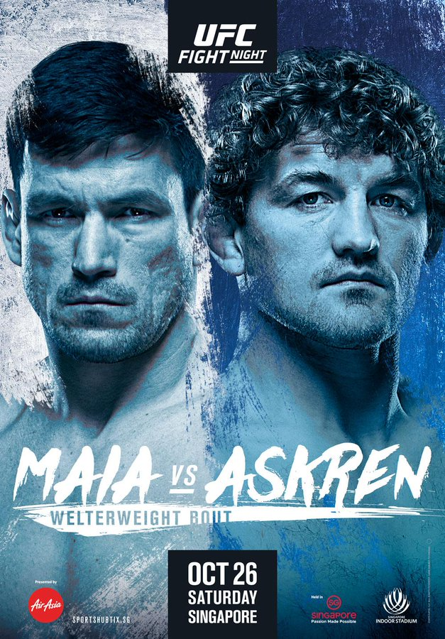 Prediction contest test thread Ufc-fight-night-162-maia-vs-askren-poster